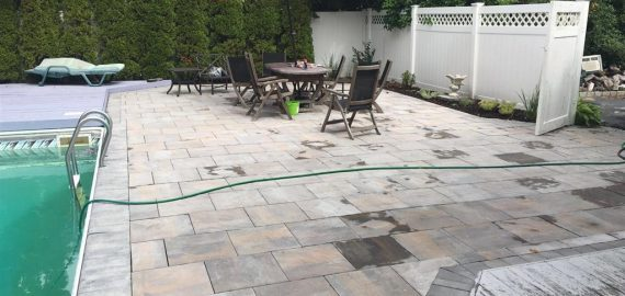 Concrete Pavers Scotch Plains